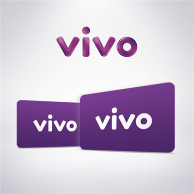 RECARGA DE TELEFONIA CELULAR - OPERADORA VIVO - R$ 50,00