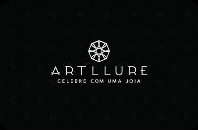CARTÃO PRESENTE ARTLLURE JOIAS VIRTUAL (R$100,00)