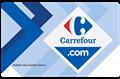 Cartão Carrefour Virtual