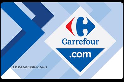 6908b68f6 ... Vale Compras · HIPERMERCADOS; Cartão presente carrefour virtual  R$50,00. Passe o mouse para ver o Zoom