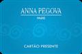 Cartão Anna Pegova Virtual