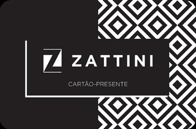 CARTÃO PRESENTE ZATTINI VIRTUAL (R$100,00)