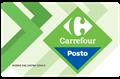 Cartão Carrefour Combustivel